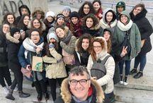 Salamanca 2016 / Stage linguistico 2016