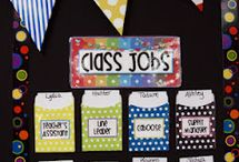 Classroom Jobs and Helpers / by Greatideas@KidsSoup