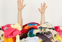 Organization - Decluttering