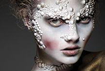 characterisation make-up