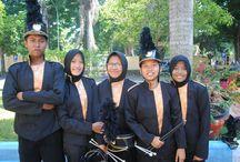 Drum Corps Bahana Smakensa