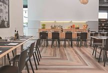 Vlastní design podlahy díky vinylovým dílců iD Inspiration