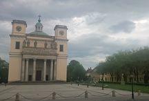 Vácz / Szülőváros