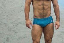 swimwear for men / Men swimsuit speedo