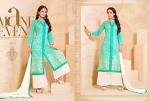 Charmer Collection of Semi Stitched Salwar Kameez / We are Manufacturer of Women Ethnic Wear