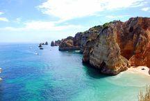 Algarve / Descubre el Algarve, una de las regiones más bellas de Portugal y de Europa