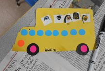 Transportation theme / by Meghan McManus- DePhillips
