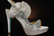 Wedding shoes / by Jackie Duron
