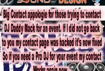 DJ Daddy Mack Contact page hacked / #yyj #djdaddymack #weddingDJ #affordableDJ #eventDJ #vancouverisland #staffparty #djdaddymackspacemusicbar #www.wedepradio.com #www.wssrradio.com