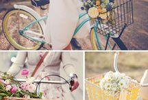 Bikes / by Sharon Lambert