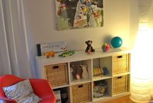 DIY - Baby Room