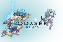 Odysee Games