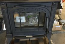#winter #cold #Woodstove  / Come see Tina for great deals on wood stoves!