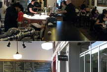 Auguste - Sherbrooke / Restaurant de Danny St-Pierre