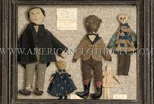 Framing Your Dolls