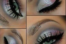 Oční Makeup