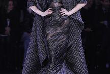 Favourite Fashion Designers