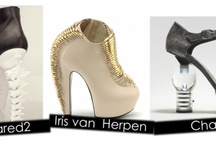 Designer shoes / by Yvonne Howze
