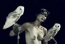 Strange / by Jessica Mlotkowski