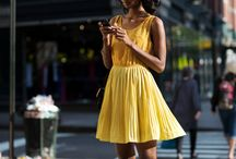 Street Style / by COCOCOZY