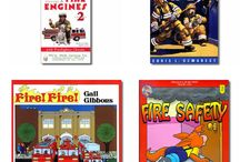 Fire Safety Thematic Unit - Fire Safety Unit of Study / by Dee Newhall