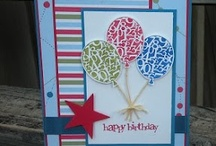 Childrens & Teenager Cards