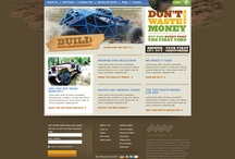 Our Design Portfolio / Web Strategy Plus would like to share our design portfolio, enjoy! / by Web Strategy Plus