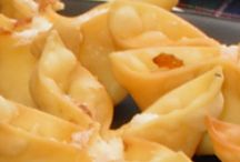Life of the Party / Delicious dips, appetizers, and hors d'oeuvres that guarantee the best first course of the party...