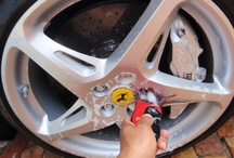Ferrari F458 Italia / I was contacted by the owner of this fabulous F458 for a good much needed thorough cleaning.