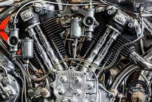 idées moteurs