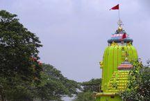 Maa Patana Mangala Beutiful Temple / At :- Chhatrapada, Viia :- Ghanteswar, Po :- Narendrapur, Dist :- Bhadrak, Pin :- 756129