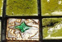 Preciuos mosaics