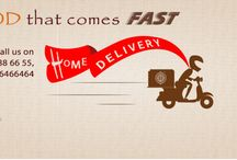 Home Delivery / Enjoy our #HomeDelivery of your #FavouriteFOOD! #HotelTheWestend #Call +91-9998886655 http://hotelthewestend.com