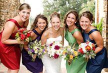 Платья для подружек невесты / Варианты как одеть подружек невесты. Наши дополнительные опции платьев подружек невесты помогут вам создать идеальный образ подружек, который понравится всем!