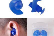 swim gadgets