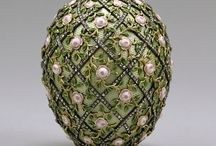Faberge / by Patricia M Panzica