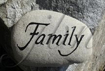 Pet Rock Memorials Vancouver / JB Newall Memorials Ltd. crafts engraved rocks to commemorate  family, special occasions, and convey important thoughts and ideas.