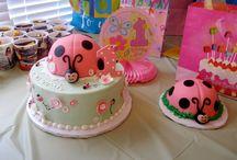 Annibelles Birthday