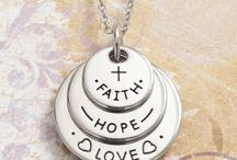 Inspirational jewellery / Inspirational jewellery. Something to suite every sentiment. Wholesale orders welcome from Talbot Fashions. Please visit our website for terms www.talbotfashions.com