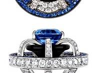 Inele foarte scumpe cu diamante