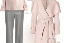 work cothes. / Event Planning & Work attire, Professional Clothing