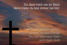 Christliche Lieder
