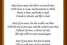 {Poems