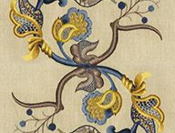 Pattern: Jacobean