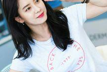 Miss Blank Ji