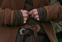 Vikings of the North... clothing's & etc..+ Medival..