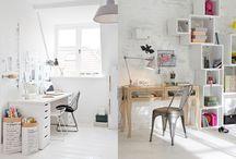 Escritório/Home Office
