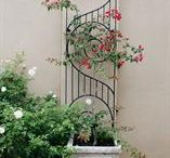 Dress Garden Walls