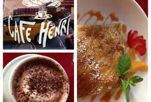 Dine Like Queens & Kings / Great fares & drinks in Queens and Brooklyn. / by Anush Davtian