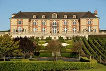 Napa Valley Wineries / The wineries of Napa Valley Wine Country / by NapaValley.com